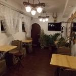Банкетный зал ресторана Трактиръ на Тищенко