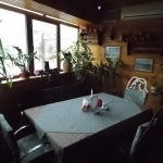 Интерьер ресторана Трактиръ на Тищенко